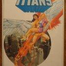 The New Teen Titans #7 comic book - DC Comics