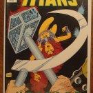 The New Teen Titans #48 comic book - DC Comics
