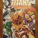 The New Titans #128 comic book - DC Comics