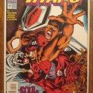 The New Titans #103 comic book - DC Comics