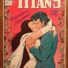 The New Titans #66 comic book - DC Comics