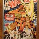 New Warriors #16 comic book - Marvel comics