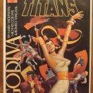 The New Teen Titans Annual #3 comic book - DC Comics