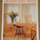 Architectural Digest Magazine - May 1998, Princess Zarina, 1930's Glamour