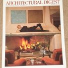 Architectural Digest Magazine - December 1996, Carol Burnett, art dealer's apartment, Frank Israel