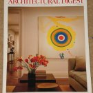 Architectural Digest Magazine - March 1999, H-E Ranch, Millenial Modernism