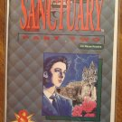 Sanctuary: Part Two (2) #8 comic book - Viz Comics, manga