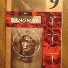 Sandman #49 comic book, DC Comics, NM/M Neil Gaiman