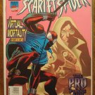Scarlet Spider #1 comic book - Marvel comics, spider-man