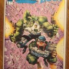 The Savage Dragon & Destroyer Duck #1 comic book - Image comics