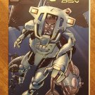 Sea Quest DSV #1 comic book - Nemesis comics