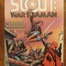 Scout: War Shaman #15 comic book - Eclipse comics - Tim Truman