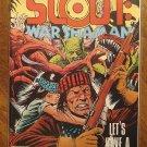 Scout: War Shaman #11 comic book - Eclipse comics - Tim Truman