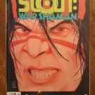 Scout: War Shaman #9 comic book - Eclipse comics - Tim Truman