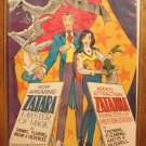 Secret Origins #27 (Zatara & Zatanna) comic book - DC comics