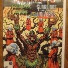 Secret Origins #23 (Floronic Man & Guardians of the Universe) comic book - DC comics