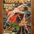 Secret Origins #11 (Power Girl & The Golden Age Hawkman) comic book - DC comics