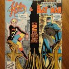Secret Origins #6 (Halo & the Golden Age Batman) comic book - DC comics