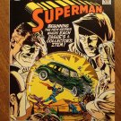 Secret Origins #1 (The Golden Age Superman) comic book - DC comics