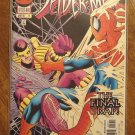 The Sensational Spider-man #12 comic book Marvel Comics, (spiderman)