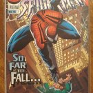 The Sensational Spider-man #7 comic book Marvel Comics, (spiderman)
