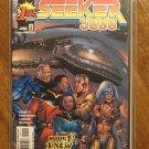 Seeker 3000 #1 comic book, Marvel Comics
