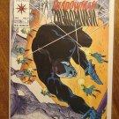 Shadowman #5 comic book - Valiant comics