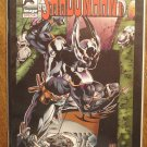 Shadowhawk Special #1 comic book - Image comics