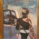 Shado: Song of the Dragon #2 comic book - DC Comics
