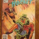 The Green Hornet #15 comic book - Now Comics