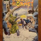 Tales of The Green Hornet #2 comic book - Now Comics