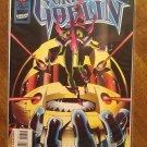 Green Goblin #7 comic book, Marvel Comics