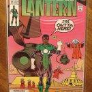 Green Lantern #17 (1990's series) comic book - DC Comics