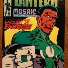 Green Lantern #16 (1990's series) comic book - DC Comics