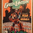 Green Lantern #209 (1960's series) comic book - DC Comics