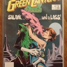 Green Lantern #215 (1960's series) comic book - DC Comics