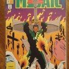 Green Lantern Mosaic #12 comic book - DC Comics