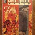 Grendel Tales: The Devil May Care #4 comic book, Dark Horse Comics