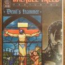Grendel Tales: Featuring Devil's Hammer #3 comic book, Dark Horse Comics