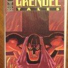 Grendel Tales: The Devil In Our Midst #4 comic book, Dark Horse Comics