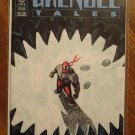 Grendel Tales: The Devil In Our Midst #5 comic book, Dark Horse Comics