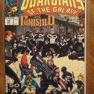 Guardians of the Galaxy #18 comic book - Marvel comics