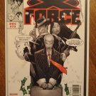 X-Force #72 comic book, NM/M - Marvel Comics