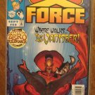 X-Force #69 comic book, NM/M - Marvel Comics