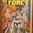 X-Force #61 comic book, NM/M - Marvel Comics