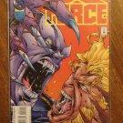 X-Force #45 comic book, NM/M - Marvel Comics