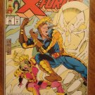 X-Force #32 comic book, NM/M - Marvel Comics