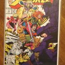 X-Force #14 comic book, NM/M - Marvel Comics
