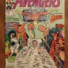The Avengers #240 comic book - Marvel Comics