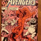 The Avengers #245 comic book - Marvel Comics